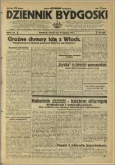 Dziennik Bydgoski, 1931, R.25, nr 274