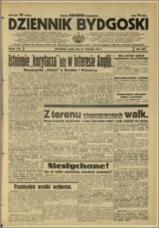 Dziennik Bydgoski, 1931, R.25, nr 275