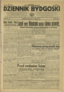Dziennik Bydgoski, 1931, R.25, nr 276