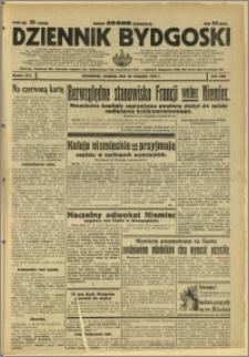 Dziennik Bydgoski, 1931, R.25, nr 277