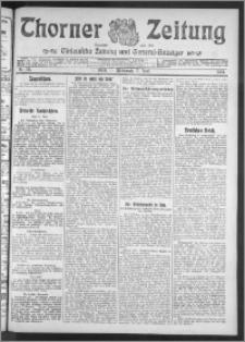 Thorner Zeitung 1911, Nr. 131 1 Blatt