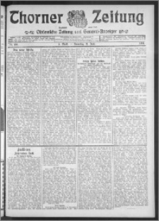 Thorner Zeitung 1911, Nr. 135 3 Blatt