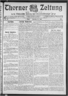Thorner Zeitung 1911, Nr. 147 1 Blatt