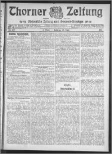 Thorner Zeitung 1911, Nr. 147 2 Blatt