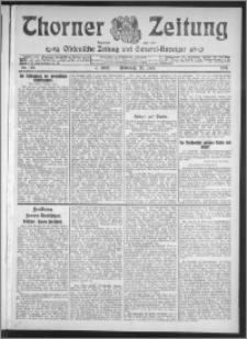 Thorner Zeitung 1911, Nr. 149 2 Blatt
