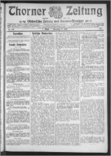 Thorner Zeitung 1911, Nr. 159 1 Blatt