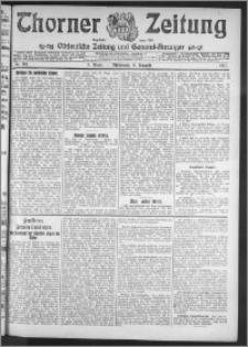 Thorner Zeitung 1911, Nr. 185 2 Blatt