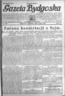 Gazeta Bydgoska 1926.07.08 R.5 nr 153