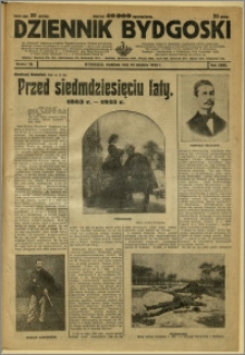 Dziennik Bydgoski, 1933, R.27, nr 18