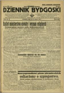 Dziennik Bydgoski, 1933, R.27, nr 20
