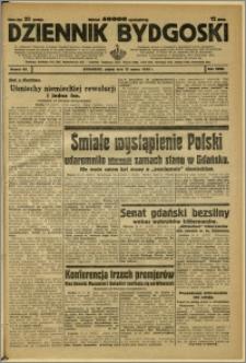 Dziennik Bydgoski, 1933, R.27, nr 63