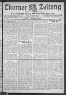 Thorner Zeitung 1911, Nr. 241 2 Blatt