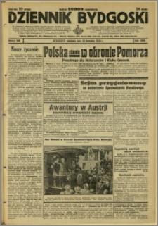 Dziennik Bydgoski, 1933, R.27, nr 100