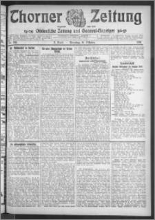 Thorner Zeitung 1911, Nr. 256 2 Blatt