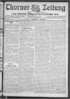 Thorner Zeitung 1911, Nr. 266 2 Blatt