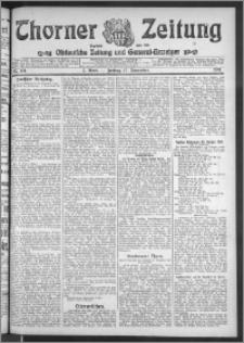 Thorner Zeitung 1911, Nr. 271 2 Blatt