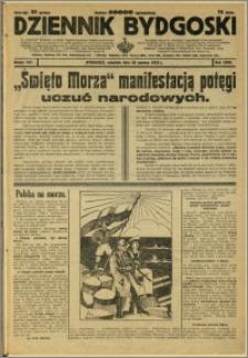 Dziennik Bydgoski, 1933, R.27, nr 147