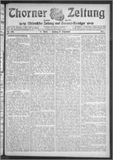 Thorner Zeitung 1911, Nr. 288 2 Blatt