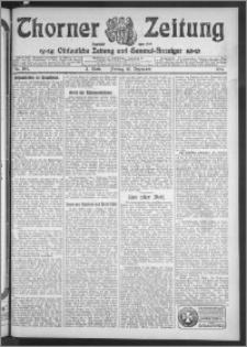 Thorner Zeitung 1911, Nr. 294 3 Blatt