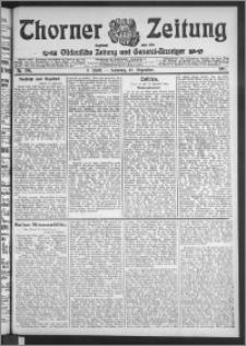 Thorner Zeitung 1911, Nr. 296 2 Blatt