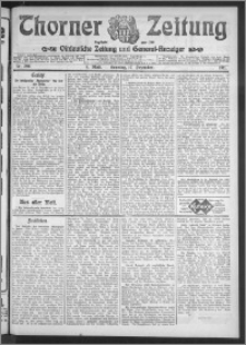 Thorner Zeitung 1911, Nr. 296 4 Blatt
