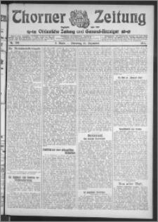 Thorner Zeitung 1911, Nr. 297 2 Blatt