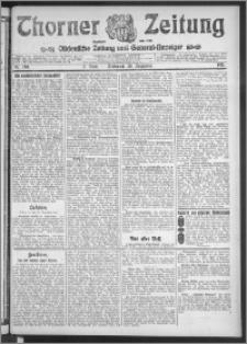 Thorner Zeitung 1911, Nr. 298 3 Blatt