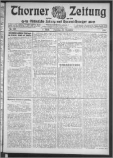 Thorner Zeitung 1911, Nr. 302 3 Blatt