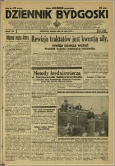 Dziennik Bydgoski, 1933, R.27, nr 173