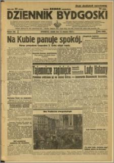 Dziennik Bydgoski, 1933, R.27, nr 186