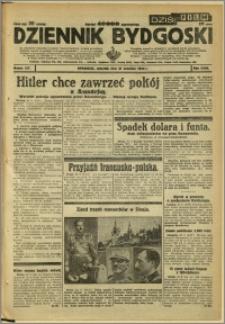Dziennik Bydgoski, 1933, R.27, nr 217