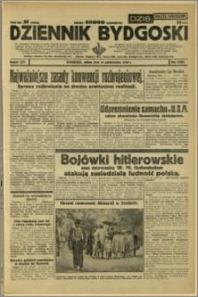 Dziennik Bydgoski, 1933, R.27, nr 237