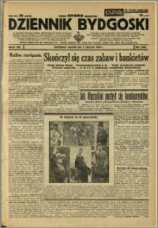 Dziennik Bydgoski, 1933, R.27, nr 258
