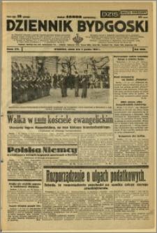 Dziennik Bydgoski, 1933, R.27, nr 278