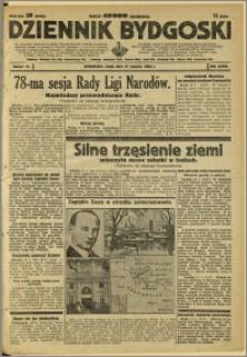 Dziennik Bydgoski, 1934, R.28, nr 12