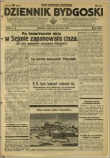 Dziennik Bydgoski, 1934, R.28, nr 23