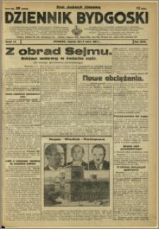 Dziennik Bydgoski, 1934, R.28, nr 54