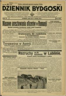 Dziennik Bydgoski, 1934, R.28, nr 84