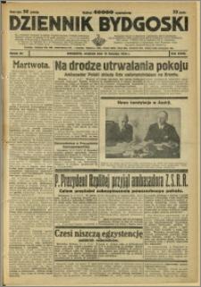 Dziennik Bydgoski, 1934, R.28, nr 86