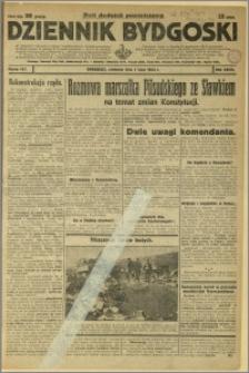 Dziennik Bydgoski, 1934, R.28, nr 147