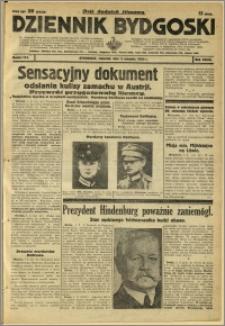 Dziennik Bydgoski, 1934, R.28, nr 174