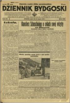 Dziennik Bydgoski, 1934, R.28, nr 192