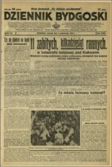 Dziennik Bydgoski, 1934, R.28, nr 227