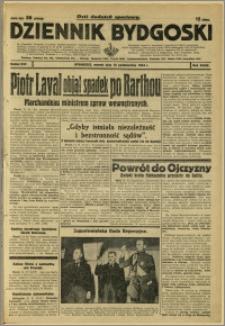 Dziennik Bydgoski, 1934, R.28, nr 237