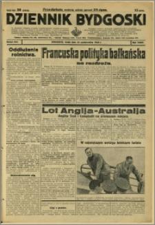 Dziennik Bydgoski, 1934, R.28, nr 244