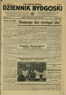 Dziennik Bydgoski, 1934, R.28, nr 245