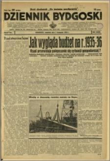 Dziennik Bydgoski, 1934, R.28, nr 251