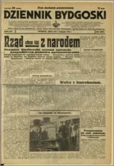 Dziennik Bydgoski, 1934, R.28, nr 252