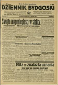 Dziennik Bydgoski, 1934, R.28, nr 260