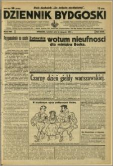 Dziennik Bydgoski, 1934, R.28, nr 262